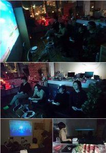 アピールゲーム大会