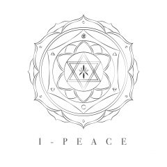 [I-PEACE]ロゴ