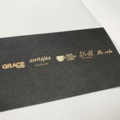 GRACE吉野の名刺